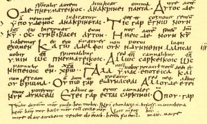 CodexBoernerianus
