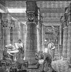 Alessandria Biblioteca