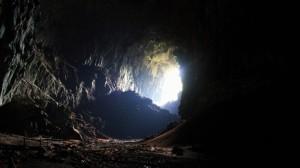 Caverna Borneo