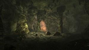 Caverna Honeystrand