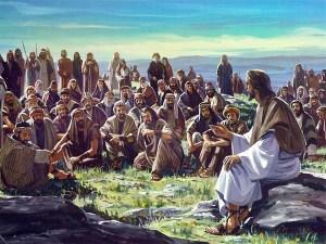 Insegnamento Gesù