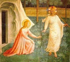 Resurrezione Giotto