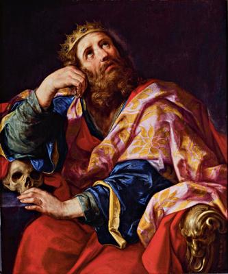 Profeta Davide