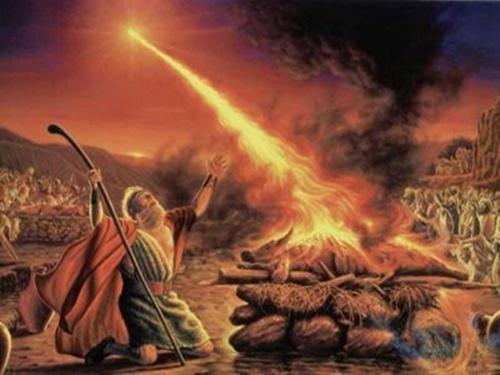Profeta Elia