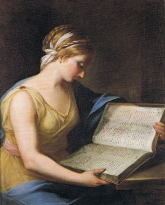 profeti donna
