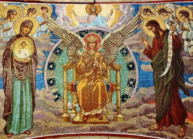 sapienza divina 10