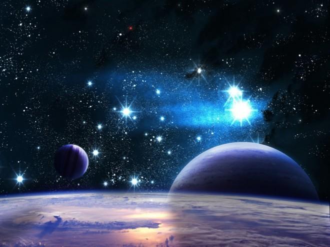 spazio e cosmo