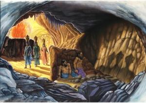 caverna mito 13