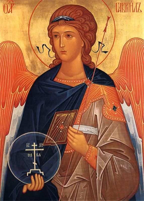 angelo icona