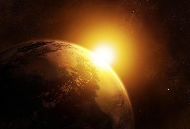 tempo e storia - sole