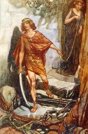 leggenda minotauro 7