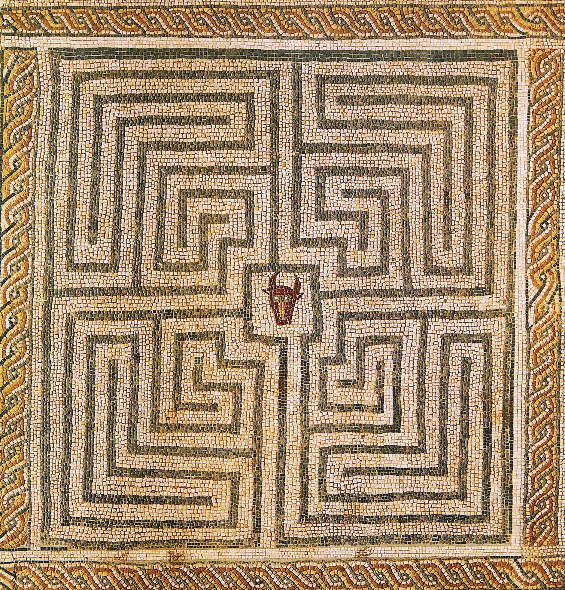 Il labirinto di gioni chiocchetti prima parte for Disegni della casa del merluzzo del capo