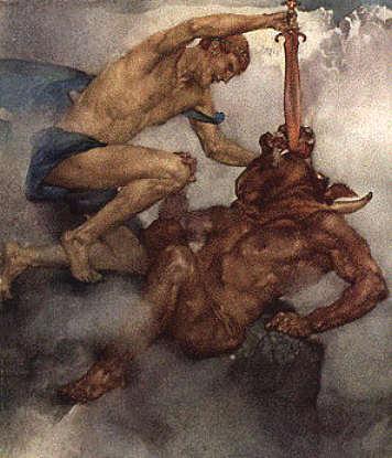 leggenda minotauro 6