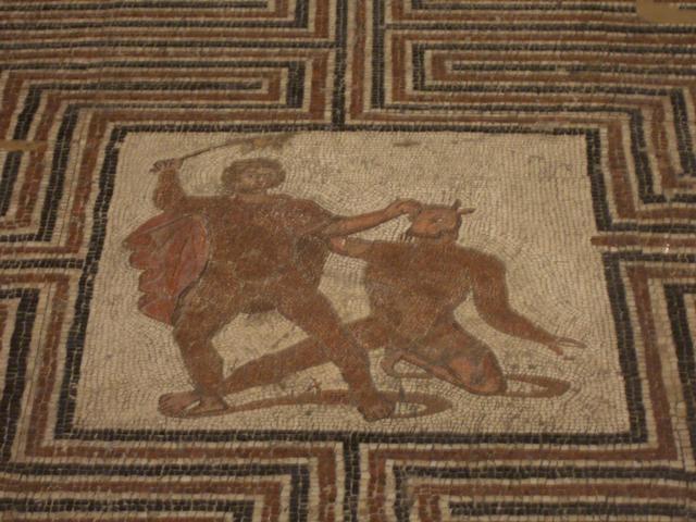 leggenda minotauro 2
