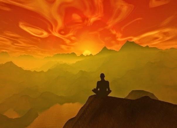 meditazione centro cardiaco