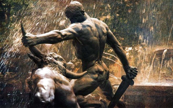 leggenda minotauro 5