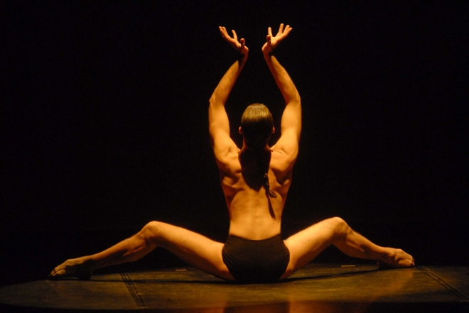 danza moderna 2