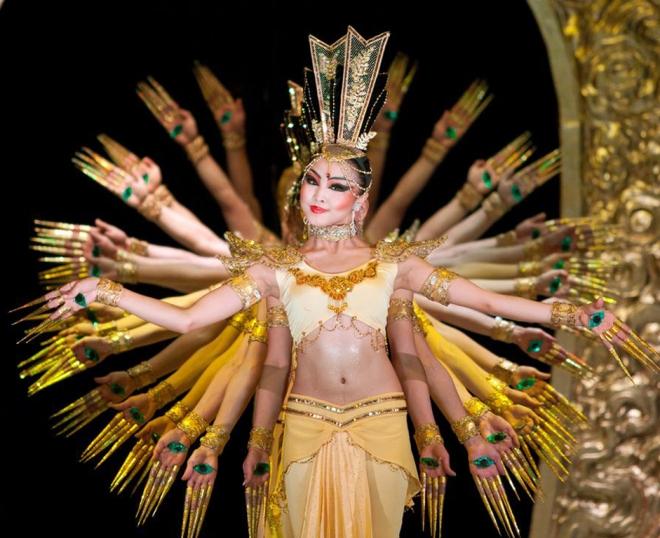 danza orientale 2