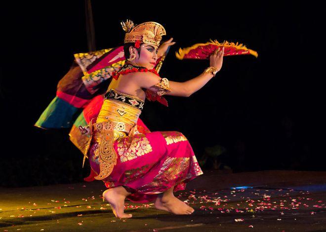 danza orientale