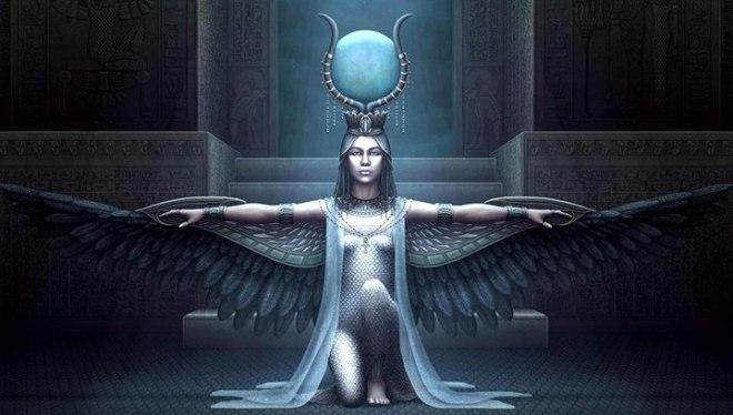 Misteri di Iside