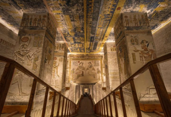 Ramesse VI