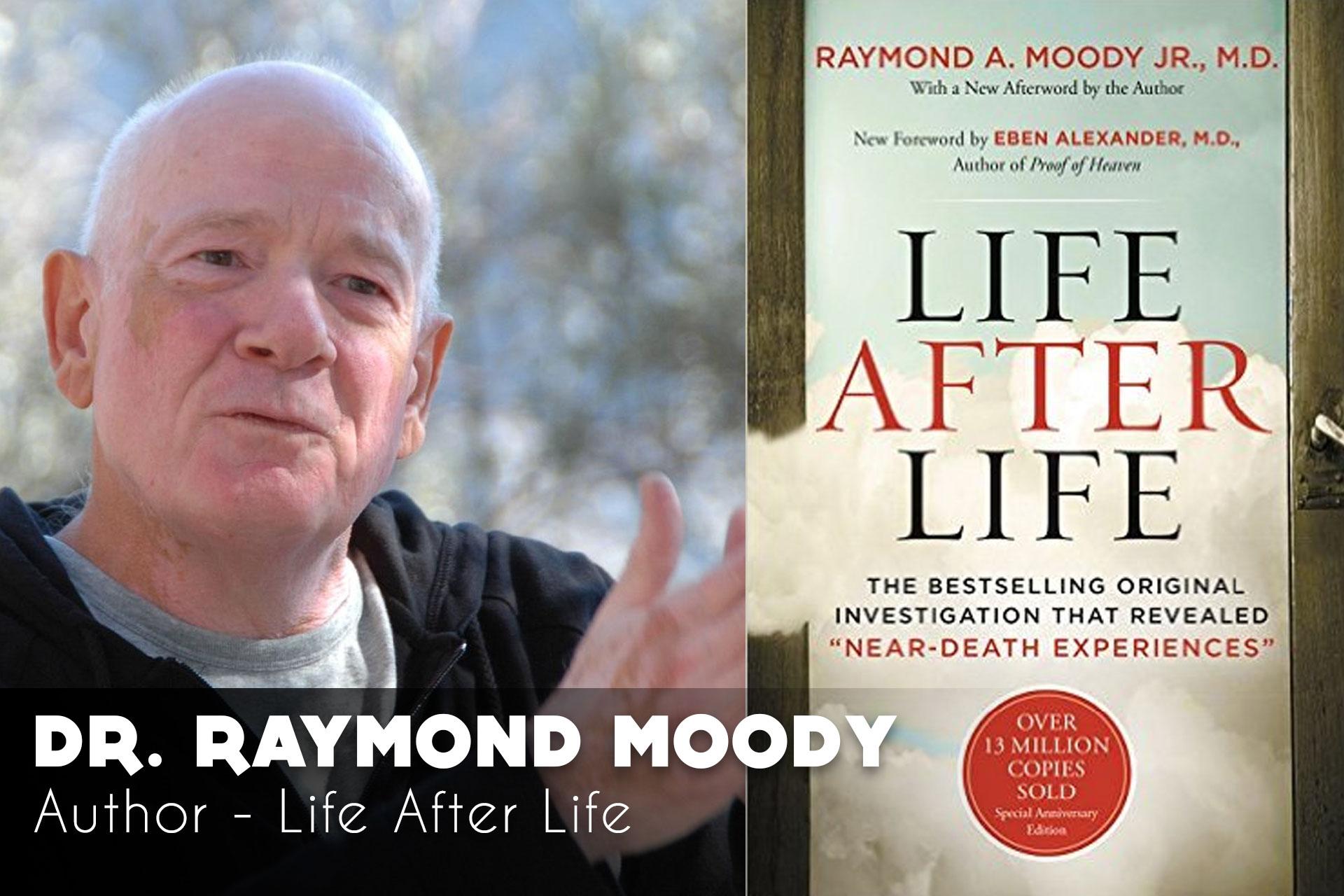 raymond moody