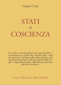 Stati alterati della coscienza