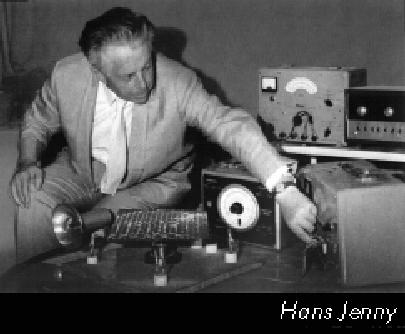 Hans Jenny