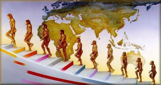 EvolUomo